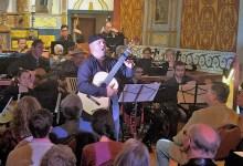 Santa Barbara Folk Orchestra at Presidio Chapel