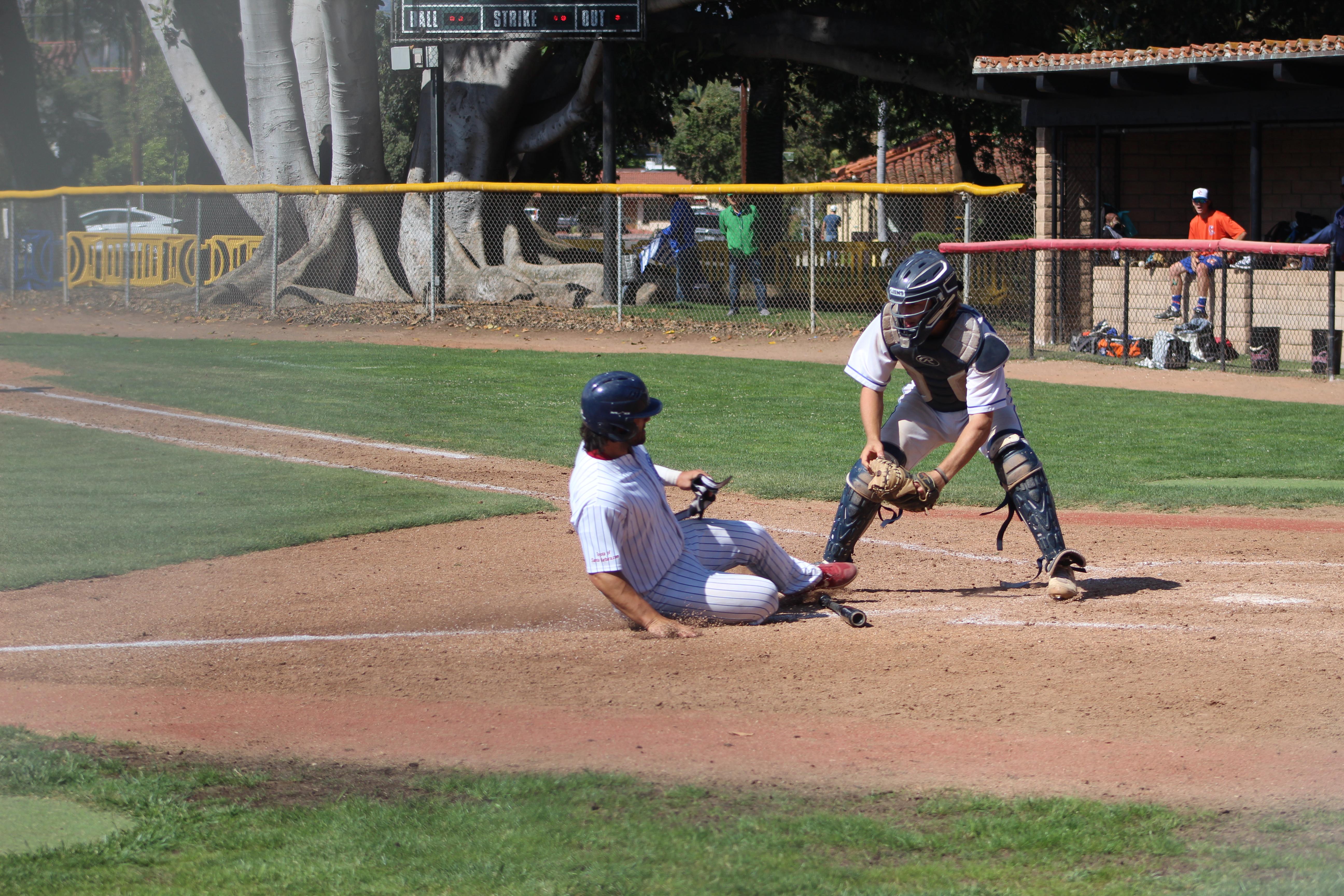Foresters Baseball