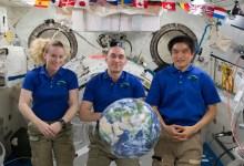 Santa Barbara Library to Contact International Space Station