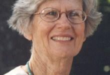 Jean Kellogg Schuyler: 1927-2019