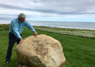 Major Prehistoric Debris Flow Discovered in Montecito