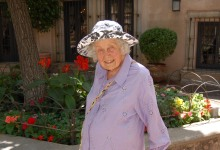 Margaret Singer: 1921 – 2019