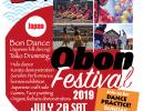 Santa Barbara Japanese Obon Festival