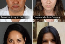 La Luz del Mundo Church Leader Accused of Sex Crimes