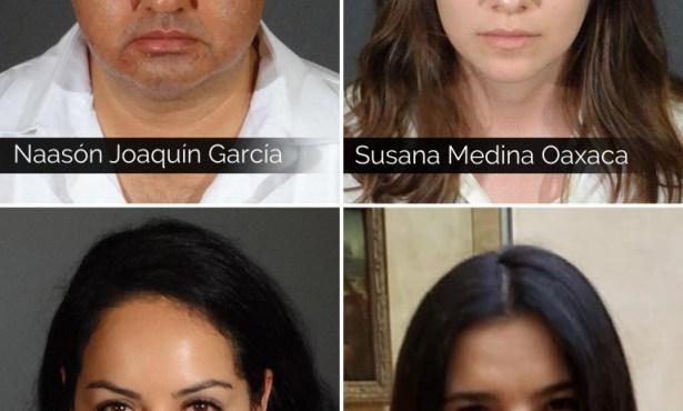 La Luz del Mundo Church Leader Accused of Sex Crimes