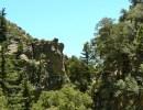 Nature Hike to Potrero John Camp