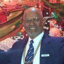 Errol E. Williams