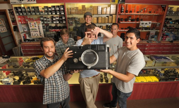 Samy's Camera Closing After 20 Years
