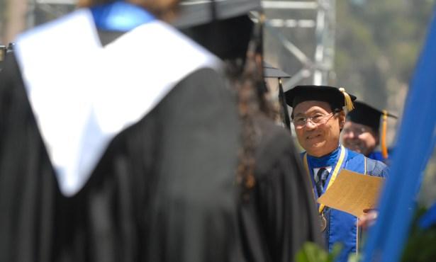 UC Santa Barbara's Promise Scholars Graduate Debt-Free