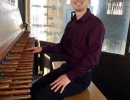 Summer Carillon Recital: Wesley Arai, UC Santa Barbara