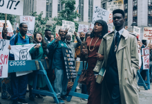'When They See Us': Difficult but Essential Viewing