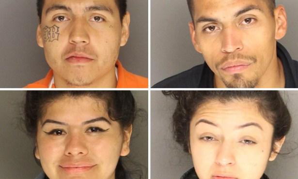Cacique Killing Was Westside vs. Eastside Attack, DA Says