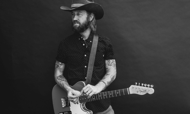 Chris Shiflett Releases 'Hard Lessons'