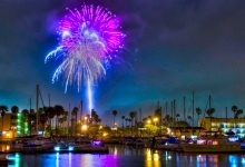 Santa Barbara Police Warn Against Fourth of July Fireworks