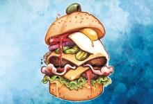 Santa Barbara Burger Week 2019