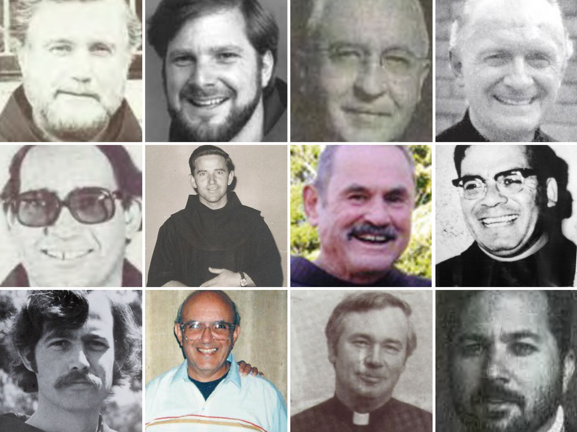 Number of Franciscan Priests Accused of Abuse Grows by Nine - The