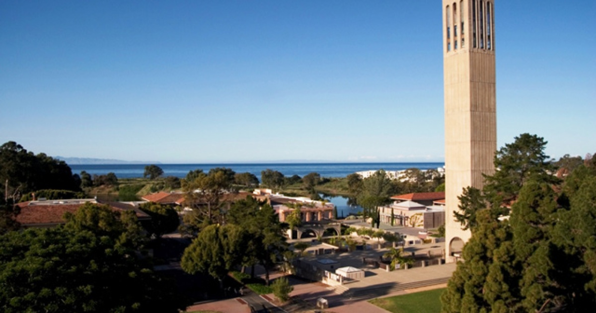 UCSB Arts & Lectures Now Cancels Entire 2019-2020 Season