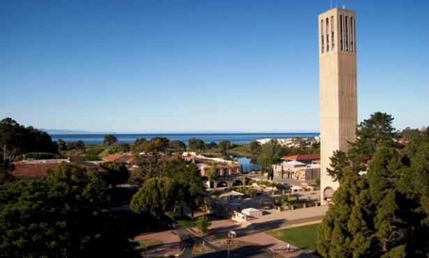 UCSB Admissions Drop Slightly