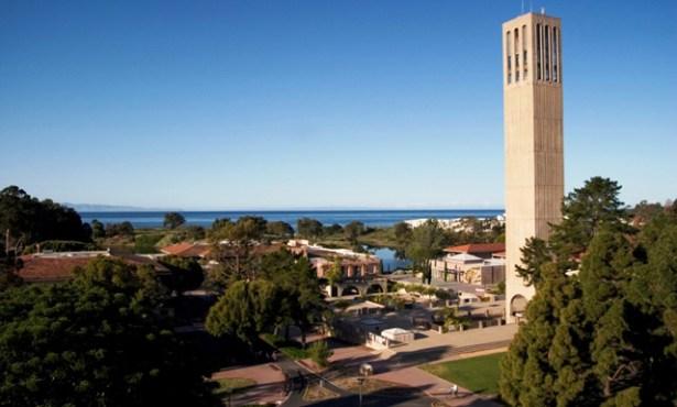 UC Santa Barbara Ranked Hardest-Drinking School