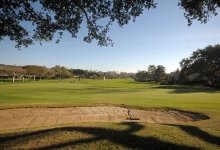 Lawsuit Involving Golf-Club-Inflicted Head Injury in Full Swing