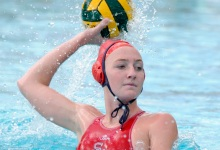 Santa Barbara Water Polo Star Injured in South Korea