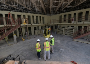 North County Jail Project Sees Budget Revisions