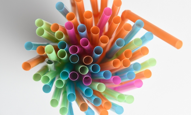 Plastic Straw Ban Takes Effect
