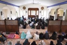 Islamic Society's Prayers Answered with Goleta Mosque