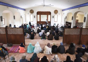 Islamic Society's Prayers Answered with Goleta Mosque