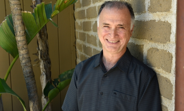 Rich Goodstein Keeps Bodies Limber
