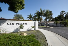 Evictions Loom at San Vicente Mobile Home Park