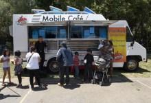 Bohnett Park Hosts Summer Lunch Celebration