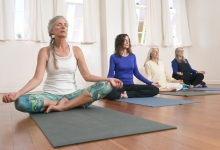 Active Aging 2019