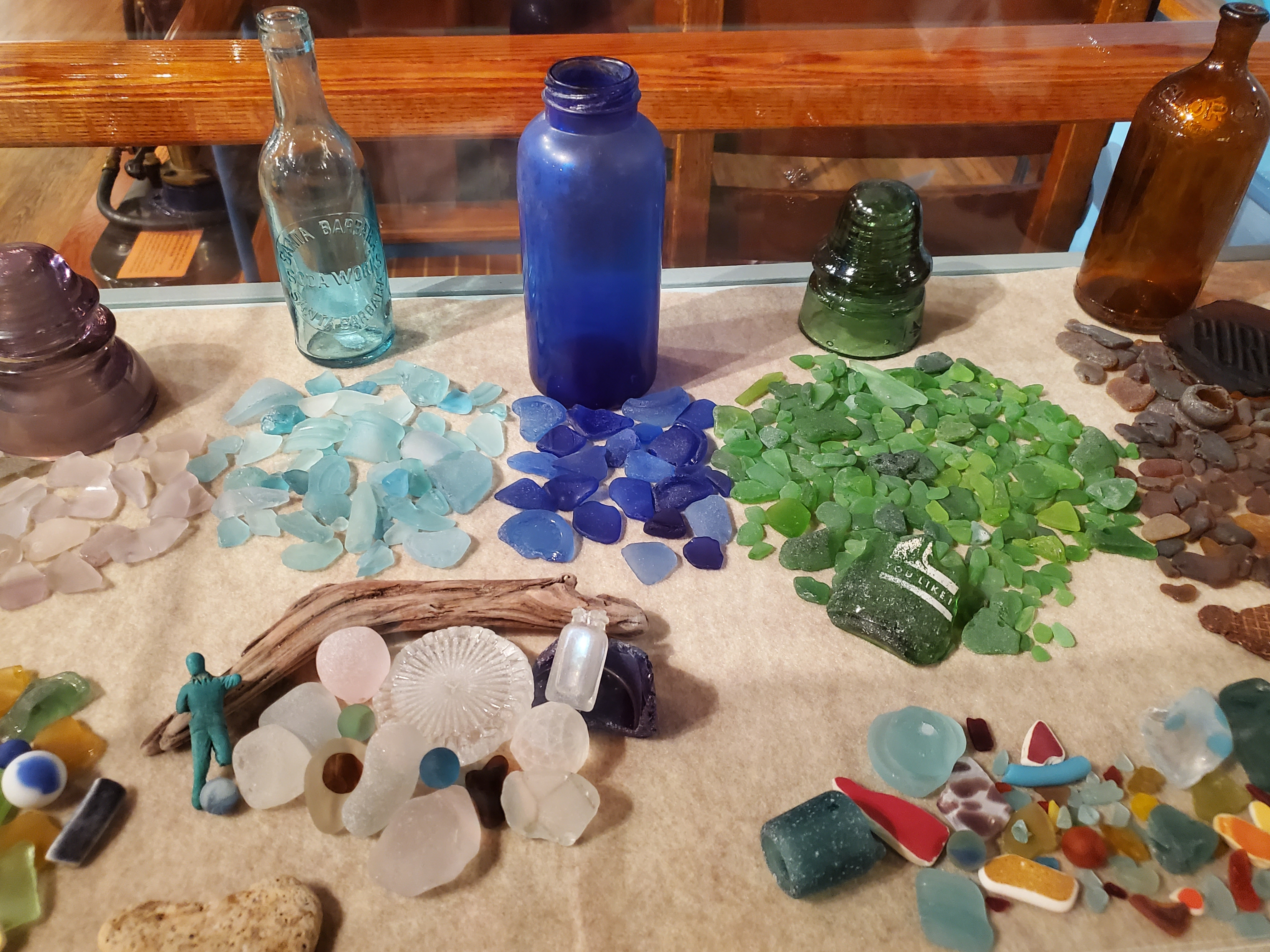 Sea Glass Popup Sea Glass Amp Ocean Arts Festival Preview The Santa Barbara Independent