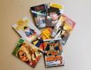 Teen Anime & Manga Club