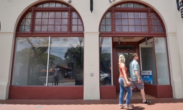 Report Describes Santa Barbara as Unfriendly to Business, Suffocated by Red Tape