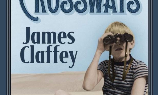 'The Heart Crossways' by James Claffey
