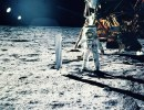 Moon Landing Anniversary Celebration