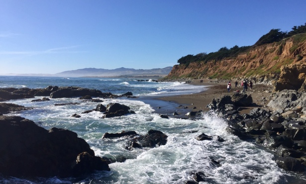 Weekend Getaway to Cambria