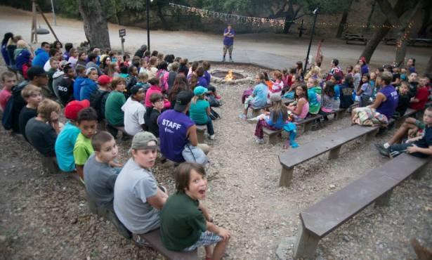 Science Camp Not for Santa Barbara's Disadvantaged