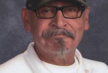 Gilbert Chavarria Jr.
