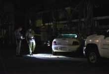 Isla Vista Driver Hits Pedestrian, Building, and Four Parked Cars on DP