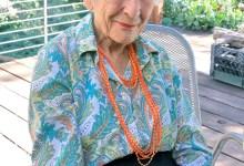 Harriett Phillips: 1923-2019