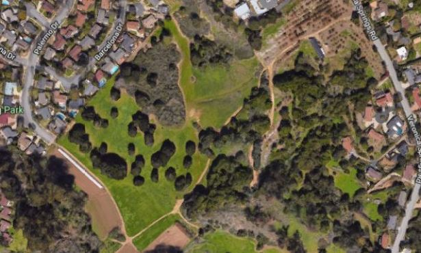 Restore Hidden Valley Property, Don't Develop It
