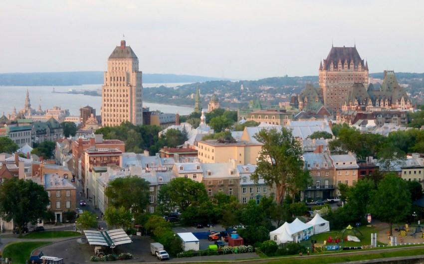 Indy Beats: Festival d'été de Québec Sampler