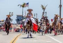 Fiesta Historical Parade 2019