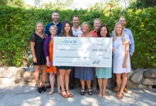 SBAOR Events Committee Raises Funds for Angels Foster Care
