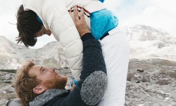 'Three Peaks': Slow but Engaging