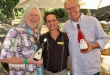 Museum of Natural History Holds Refined Wine + Food Festival