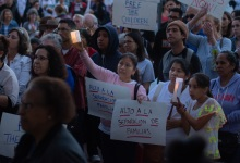 Santa Barbara Joins National Movement to Close Detention Centers